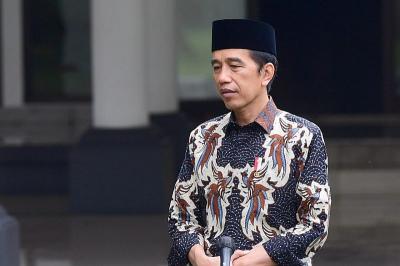 Tidak Ada Perayaan Ultah Ke-60 Presiden Jokowi