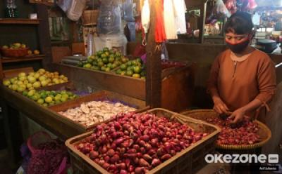 Wali Kota Sebut Mulai Besok Tiga Pasar di Jakbar Ditutup Selama Dua Pekan