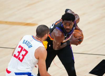 Hasil Final Playoff NBA 2020-2021: Suns Rebut Kemenangan Pertama atas Clippers
