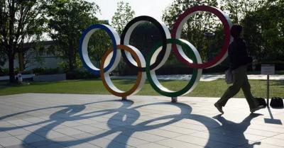 Tokyo Sulap Lokasi Penayangan Olimpiade Jadi Tempat Vaksinasi