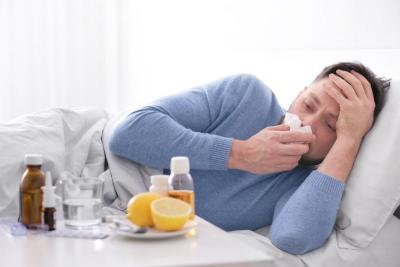 Flu dan Sakit Kepala Berkepanjangan, Waspada Gejala Covid-19 Varian Delta