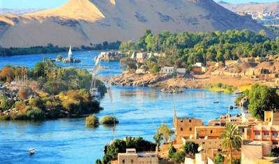 Sungai Nil Menjadi Saksi Bisu Angkara Murka Firaun