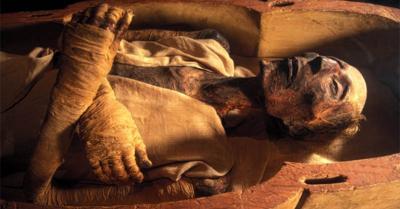 Al-Quran Menegaskan Jasad Firaun Tetap Utuh, Profesor Michel Durigon Membuktikannya
