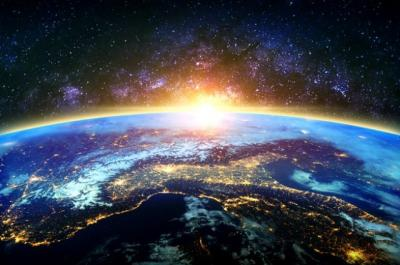 Alam Semesta Terus Mengalami Perluasan? Ini Penjelasan Alquran dan Sains