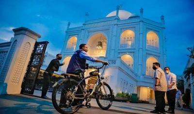Wajib Disinggahi, 5 Masjid Unik nan Indah di Jakarta Selain Istiqlal