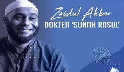 Idap Kanker Serviks dan Payudara Ini Treatment dari Ustaz Zaidul Akbar