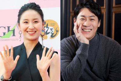 Susul Kim Nam Gil, Jin Seon Kyu dan Kim So Jin Gabung Drama Thriller SBS