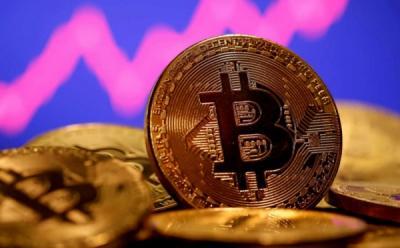 Harga Bitcoin Anjlok Lagi Gegara China