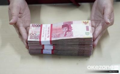 Wih! Uang Beredar di Indonesia Hampir Rp7.000 Triliun