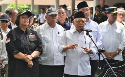 Indonesia Bakal Miliki 5 Kawasan Industri Halal