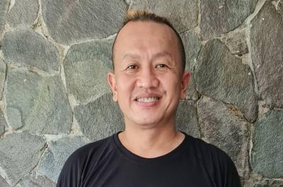 Sandy Pas Band: Tepeng Steven & Coconut Treez Meninggal Usai Isolasi Mandiri