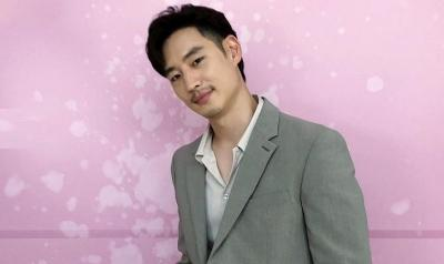 Lee Je Hoon Dirikan Agensi Sendiri