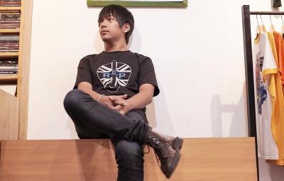 Sedih Dituding Pelaku Pelecehan Seksual, Rian d'Masiv Pikirkan Anak