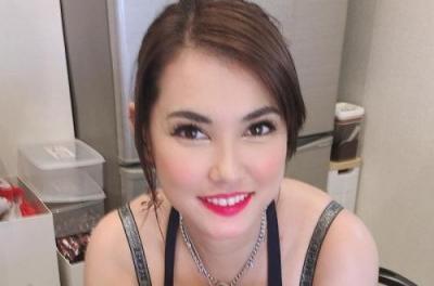 Genitnya Maria Ozawa ke Vicky Prasetyo: Aku Ingin Bertemu Kamu