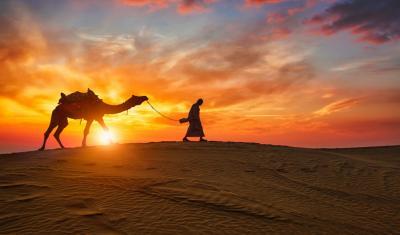 3 Doa Malaikat yang Mengerikan dan Diaminkan Nabi Muhammad SAW