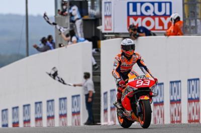 Johann Zarco Mewanti-wanti Pembalap Lain Usai Marc Marquez Juara MotoGP Jerman 2021