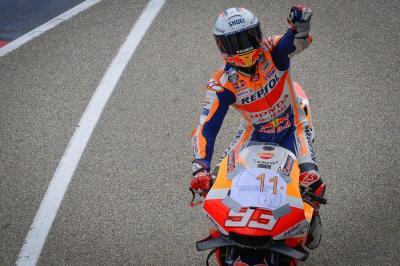 Marc Marquez Rajai MotoGP Jerman 2021, Alex Tahu Itu Akan Terjadi