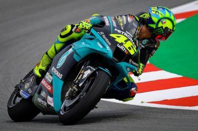 Duo Petronas Gagal Total di MotoGP Jerman, Razlan Razali Kecewa Berat