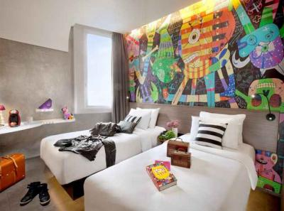 5 Hotel Unik di Jakarta Asyik Buat Staycation, Ini Tarifnya
