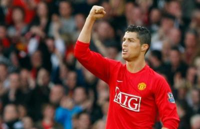 Gara-Gara Cristiano Ronaldo, Sir Alex Ferguson Tinggalkan Pemain Manchester United di Parkiran Stadion