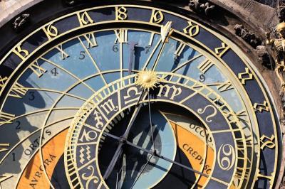 Ramalan Zodiak: Capricorn Jangan Terburu-buru, Aquarius Pikirkan Tiap Keputusan