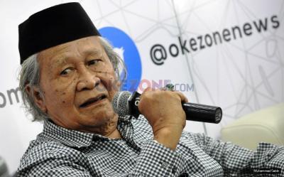 Mengenal 7 Ulama Betawi Penyebar Islam di Jakarta Tempo Dulu