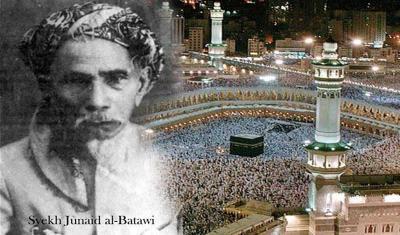 Syekh Junaid Al-Batawi, Ulama Betawi yang Namanya Mahsyur di Tanah Suci