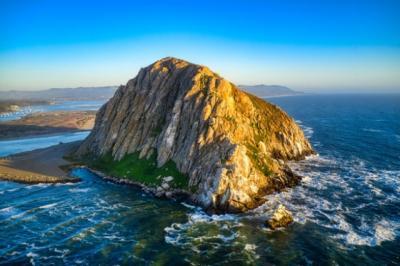 Alquran dan Sains Ungkap Bukti-Bukti Adanya Gunung Berapi di Bawah Lautan