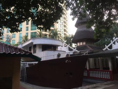 Milad Ke-494 Jakarta, Yuk Ketahui Masjid-Masjid Bersejarah di Ibu Kota