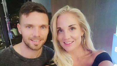 5 Potret Josefine Ringblom, Istri Cantik Juru Gedor Timnas Swedia di Euro 2020