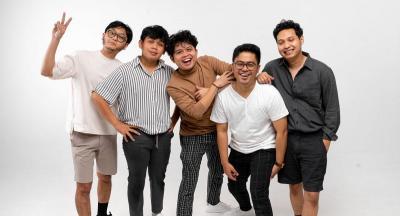 Senangnya Juicy Luicy Lagunya Di-Cover Jebolan Indonesian Idol