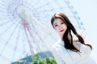 Jisoo 'Lovelyz' Positif Terinfeksi COVID-19