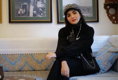 Sakit Tifus, Azriel Kena Semprot Ashanty: Bandel Dia