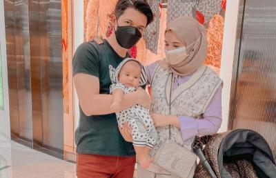 5 Tahun Awal, Zaskia Sungkar Menyesal Nikah dengan Irwansyah
