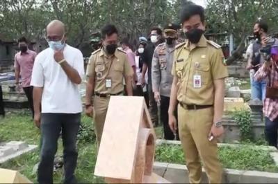 Soal Perusakan Makam oleh Anak SD di Solo, PP Muhammadiyah Minta Tak Perlu Ditanggapi Berlebihan