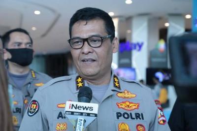 Polri Siap Jalankan SKB Pedoman Implementasi UU ITE