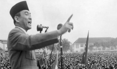 Kisah Kambing Milik Presiden Soekarno: Si Manis dan Si Bandot