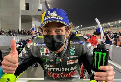 Punya Kenangan Manis di Assen, Valentino Rossi: Balapan Selalu Penuh Emosional