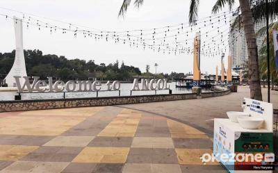 COVID-19 Merajalela, Taman Impian Jaya Ancol Kembali Ditutup Mulai Besok
