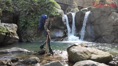 Air Terjun Sa'ngara, Primadona Baru bagi Wisatawan Milenial di Sulsel