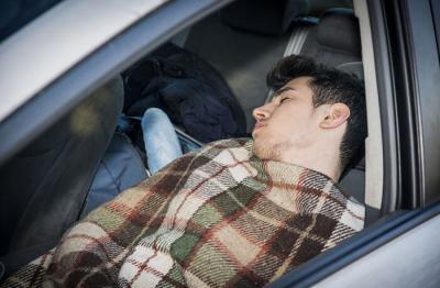 Kenali Gejala Keracunan Karbon Monoksida ketika Berada Dalam Mobil