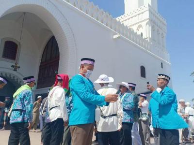 Haji 2021 Batal Berangkat, Waktu Tunggu di Jawa Timur Jadi 32 Tahun