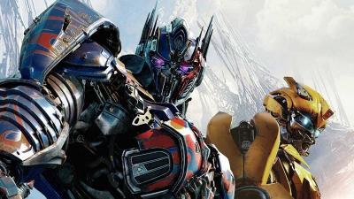 Karakter Beast Wars Bakal Hadir di Film Baru Transformers