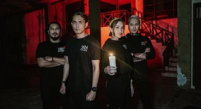 Nelusur, Series Perjalanan Horor dan Mistis Sara Wijayanto
