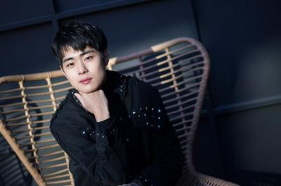 Jo Byeong Gyu Digaet Bintangi Drama History of Losers