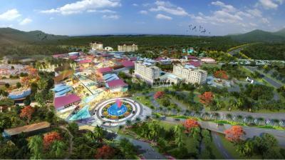 Gelar RUPS, MNC Land Terbitkan Saham Baru untuk Mega Proyek KEK MNC Lido City