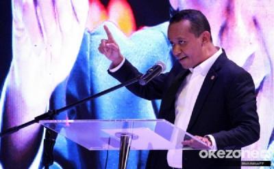 Cerita Menteri Investasi Bahlil Didemo Pengusaha, Kenapa?