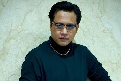 Imbas Kasus Pelecehan, Gofar Hilman Ingin Pensiun Jadi Content Creator