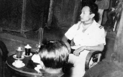 Kisah Soeharto Ditangkap Tentara karena Disangka Simpatisan PKI
