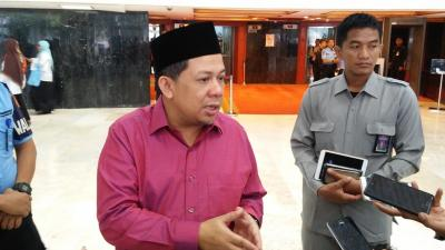 Fahri Hamzah Bahas Pasal Keonaran, Singgung Vonis Habib Rizieq?